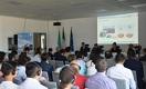 В Астане обсудили развитие транспорта и презентовали автобус Evadys