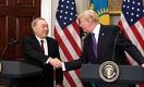 Зачем Трампу понадобился Назарбаев?
