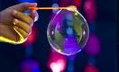 Как распознать биржевой пузырь