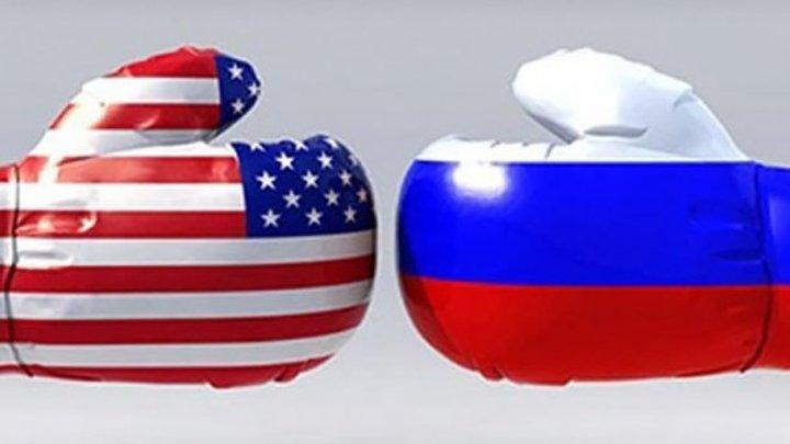 США расширили санкции из-за агрессии против государства Украины
