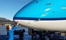 KLM с ноября 2017 приостановит полёты в Казахстан
