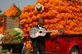 Желудок Мехико: что происходит на самом большом рынке мира